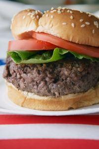 Калорийность и состав блюд в макдональдсе