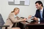 К настоящему времени обманутых фирмой при приеме на работу насчитывается уже 90 человек.