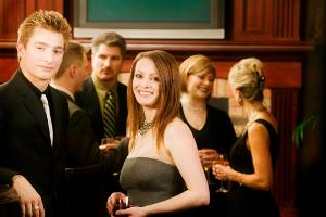 знакомство по столам на свадьбе