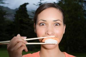 Как сбросить вес за три дня без диет