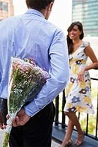 жесты знакомства при первой встречи