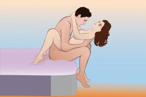 Позы для секса.