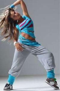 Хип Хоп Одежда Для Девушек