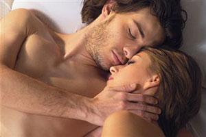 Максимум удовольствия от секса