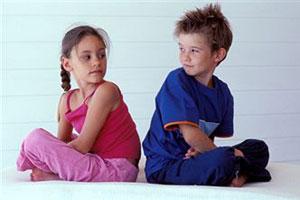 Конфликт между детьми: как сгладить отношения?