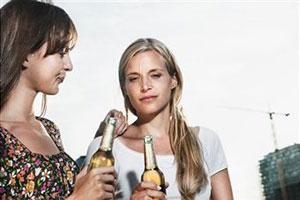 склонность к алкоголизму