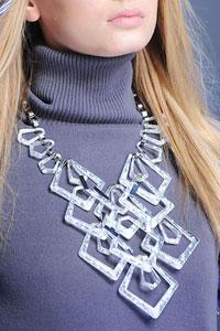 Оригинальные ожерелья