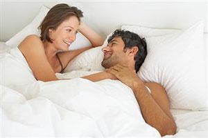 Разговор с партнером о сексе