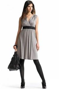 Тонкая талия широкие бедра платья