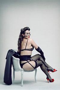 Тайные секс фантазии у женщин