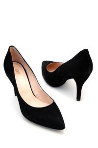 Купить Туфли С Острым Носом