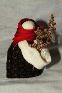 Кукла талисман своими руками фото 337