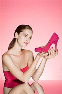 секси ножки на высоких каблуках фото