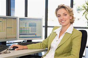 Список женских профессий от которых