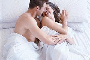 Утренний любовь секс