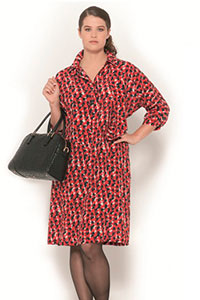 Деловая одежда для полных женщин 2013