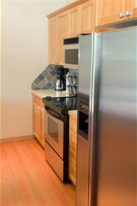 Интерьер кухни 15 метров