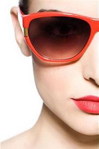 Линзы не увеличивающие зрение