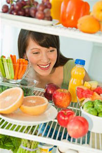 рецепты приготовления низкокалорийных блюд для похудения
