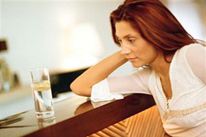 женщины склонны к алкоголизму