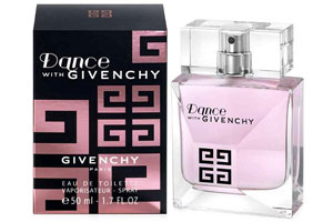 Dance with Givenchy от Givenchy