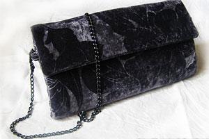 сумки из ткани выкройки