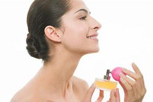 Магия селективной парфюмерии