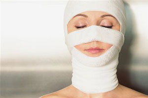 Лечебная маска