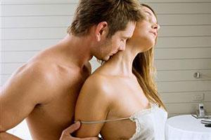 Как вести себя с мужчиной при первой близости