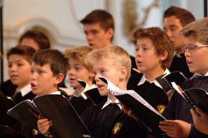 Завтра состоится открытие нового здания детской хоровой школы «Канцона»
