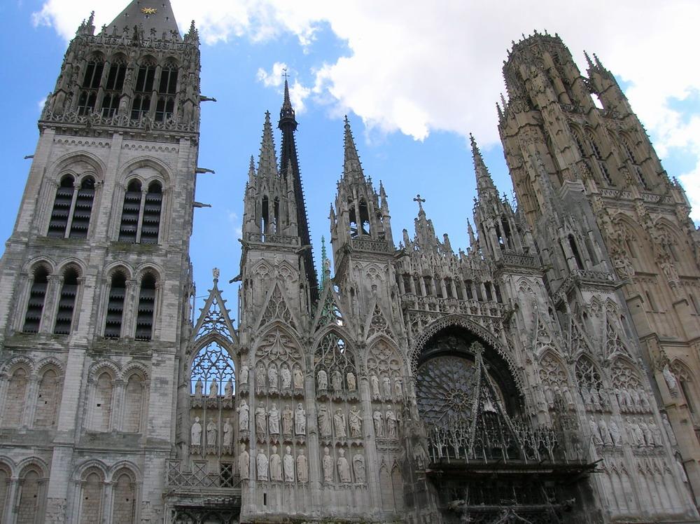 Столица Франция - город Париж. Такая страна как Франция, в