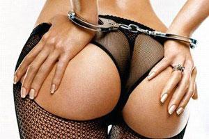 Спосоьы применения наручников в сексе