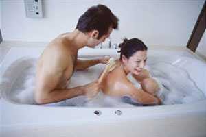 Порно игры в ванной фото 405-816