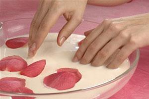 советы для красоты рук