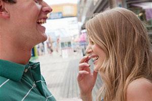 как признаться девушке в любви если не знакомы