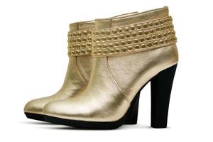 первая обувь на осень