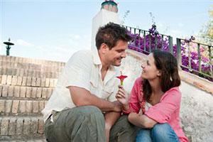психология при знакомстве между мужчиной и женщиной
