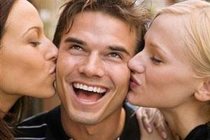 Сонник целоваться с девушкой