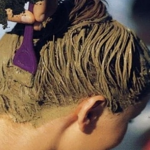 Отрастить волосы за неделю 1 см