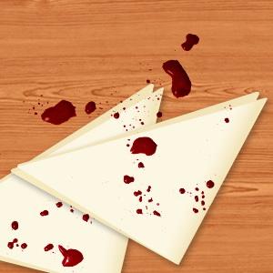 Советов как остановить кровь из носа
