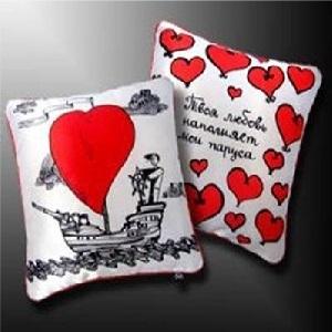 Сделать подарок любимой на 14 февраля 491