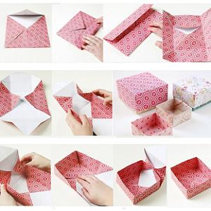 Как красиво запаковать подарок в оберточную бумагу 24