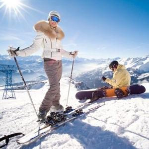 Как быстро освоить сноуборд