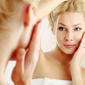 Восстанавливающие средства для кожи