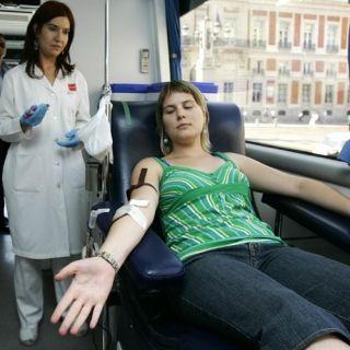 Гематома после взятия крови из вены