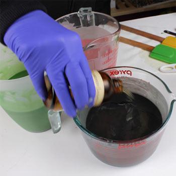 Как покрасить мех в домашних условиях: пошаговая инструкция 76