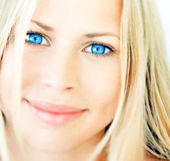 Советы по макияжу для голубых глаз