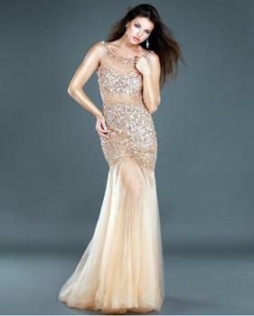 Красивые платья
