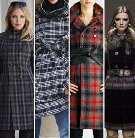 Что модно сегодня носить