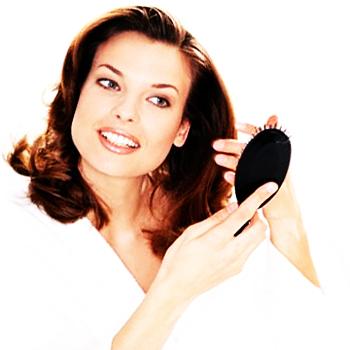 Народные средство витамины для волос